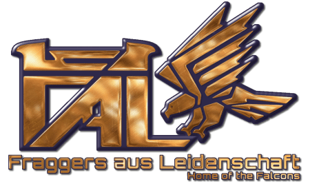 |FaL|*Fraggers aus Leidenschaft | Multigaming Community & Online-Clique